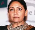 Deepti Naval Hindi Actress