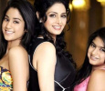 Sridevi Wants Her Daughter To Be A Bride! Tamil News