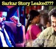 Sarkar Story Leaked!