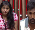 Evicted Namitha Complains About Bharani! Tamil News