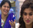 Julie Becomes A Lady Thiruvalluvar! Pokes Oviya Again! Tamil News
