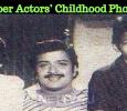 Super Actors' Childhood Photo Goes Viral!