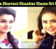 Priya Bhavani Shankar Slams Sri Reddy!
