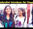 Devadarshini Introduces Her Daughter To Film In..