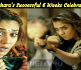 Nayanthara's Successful 6 Weeks Celebration!