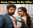 Saamy 2 Stuns The Box Office!