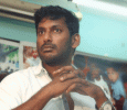 Actor Vishal Speaks Against Piracy In Trailer Launch Of Movie
