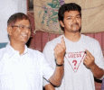 Vijay Should Turn Into A Leader, Says His Father