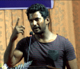 Vishal Speaks Of The Raid Conducted In His Office