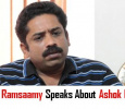Seenu Ramasamy Issues A Statement About Producer Ashok Kumar!