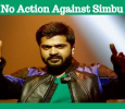 Why Action Against Simbu Put On Rest? Tamil News
