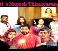 Aari's Nagesh Thiraiyarangam Gets Its Release Date!