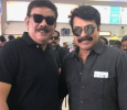 Mammootty To Join Priyadarshan?