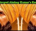 Fire Destroyed Akshay Kumar's Kesari Set! No Casualties Reported! Hindi News