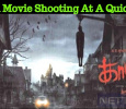 Kaateri Movie Shooting At A Quick Pace! Tamil News