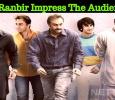 Will Ranbir Impress The Audiences In Sanju?