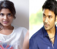 Aishwarya Rajesh Upset With Dhanush!