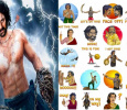 Baahubali Gets Special Recognition In Facebook!..
