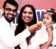 Thadi Balaji Feels For His Kid! Tamil News