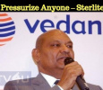 I Didn't Pressurize Anyone – Sterlite Owner..