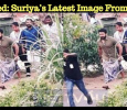 Leaked: Suriya's Latest Image From The Sets Of NGK Tamil News