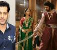 At Last Salman Khan Opened About Baahubali! Tamil News
