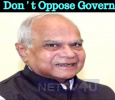 If You Oppose Governor, You Will Get Seven Years Imprisonment!