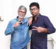 S A Chandrasekhar To Play In Traffic Ramasamy Biopic! Tamil News