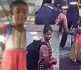 Yet Another Child Abduction In Tirupati!