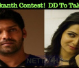 Ghajinikanth Contest!  DD To Take Part?