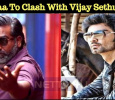 Atharvaa To Clash With Vijay Sethupathi! Tamil News
