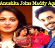 Exciting News: Sweety Anushka To Join Maddy Again! Tamil News