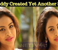 Sri Reddy Created Yet Another Storm! Tamil News