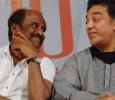 Kamal Speaks In Rajini Style! Kamal's Controversial Statement On Rajini! Tamil News
