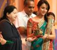 Trisha Once Again Chooses Madam Jayalalithaa! Tamil News