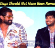 Bangalore Days Should Not Have Been Remade - Rana Daggubati Tamil News
