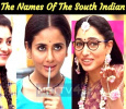 Here Are The Names Of The South Indian Queens! Tamil News