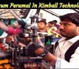 Pariyerum Perumal With Kimball Technology!
