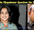 Vanitha Vijayakumar Questions Her Birth! Tamil News