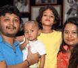 Golden Star Ganesh Daughter Emerges In Chamak Kannada News