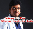 Shivanna To Play A Different Role In Harihara! Kannada News
