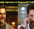 Stylish Villain Maddy Impresses In Savyasachi Trailer! Telugu News