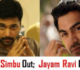 Jayam Ravi To Replace Simbu In Mani Ratnam Movie? Tamil News
