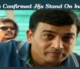 Dil Raju Confirmed His Stand On Indian 2! Tamil News