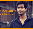 Harish Kalyan's Kind Gesture! Tamil News