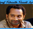 Shocking! Fahadh Faasil Arrested! Tamil News