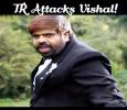 TR Attacks Vishal! Tamil News