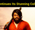 KGF Continues Its Stunning Collection!