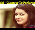 Raashi Khanna Shifts From Glamour Mode! Telugu News