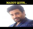 Madhavan Quits A Biggie Film! Tamil News